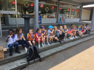 Schoolreis: Bouwdewijnpark