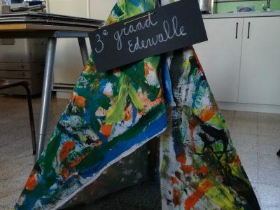 Kunstklas Edewalle