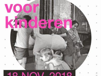 zondag = kunstendag voor kinderen