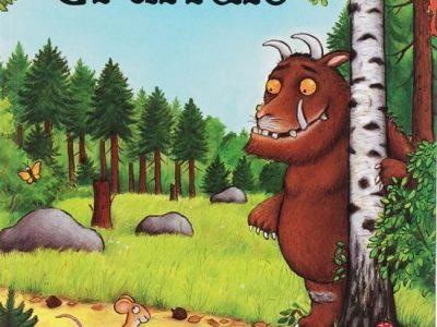 Nieuw Thema: De Gruffalo