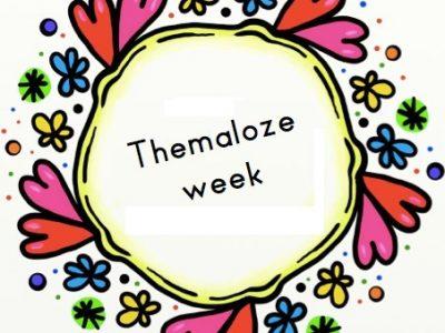 Foto's Themaloze Week
