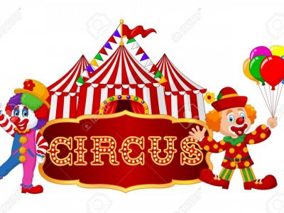 Foto's Project Circus