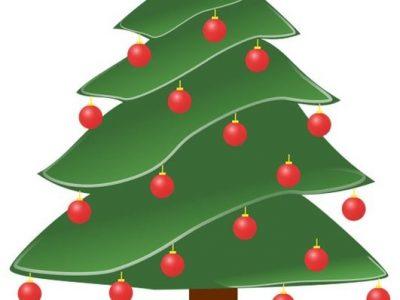 Kerstmis komt eraan!