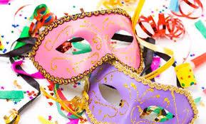 Carnavalfeest bij de kleuters !