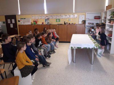 Drama in de klas!